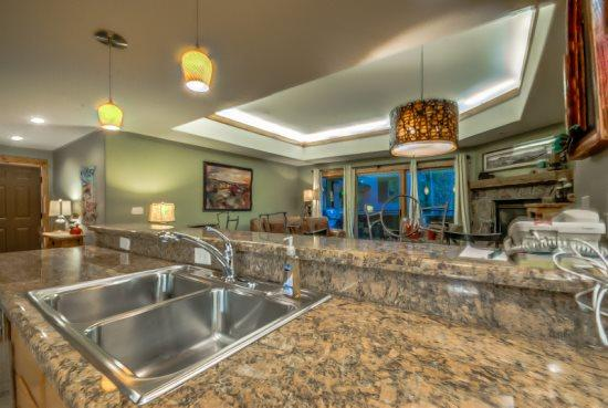 Canyon Creek A 302 - Image 1 - Steamboat Springs - rentals