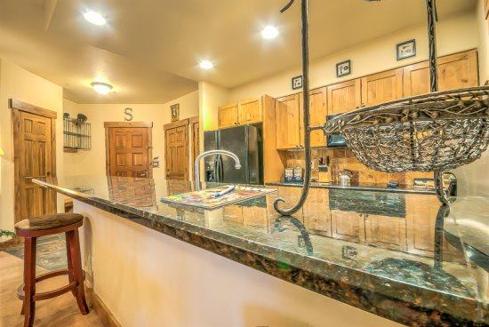 Champagne Lodge 3201 - Image 1 - Steamboat Springs - rentals