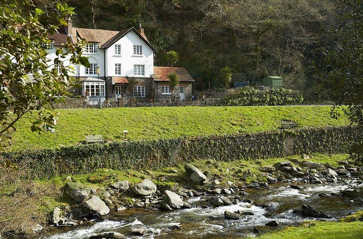 Mariners - Image 1 - Lynmouth - rentals