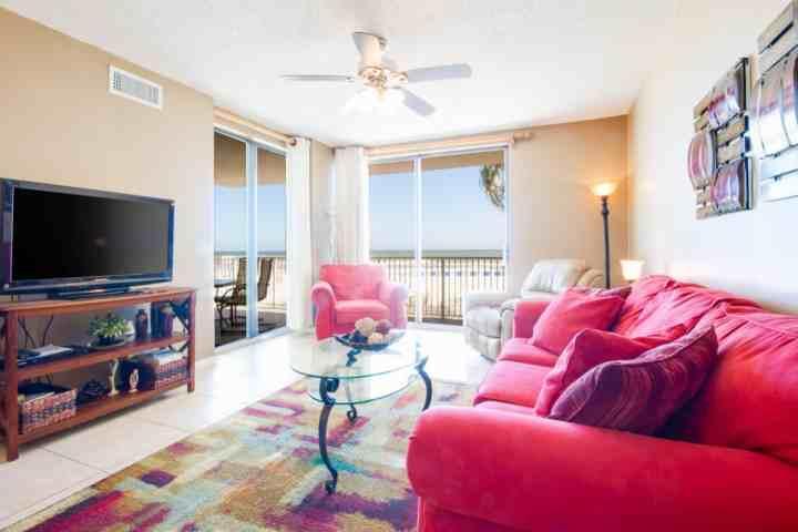 Shoalwater 205 - Image 1 - Orange Beach - rentals