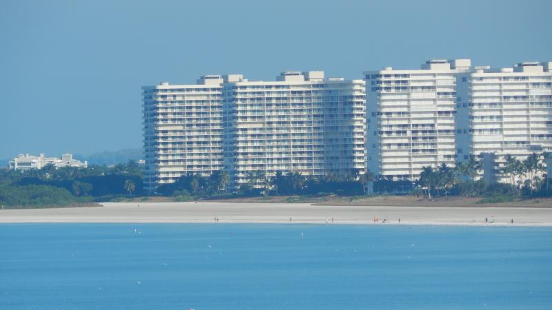 South Seas Towers - Sea Mar Condo: Marco Island Penthouse on Beach - Marco Island - rentals
