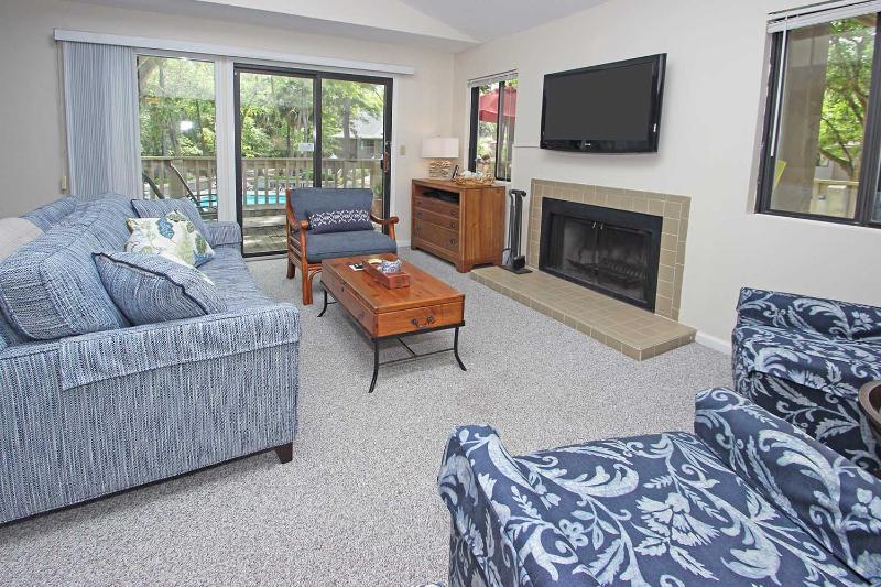Beachwalk, 151 - Image 1 - Hilton Head - rentals