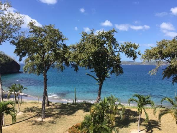 Imagine waking up to this every morning! - Beachfront Condo on Playa Flamingo, Costa Rica - Playa Flamingo - rentals