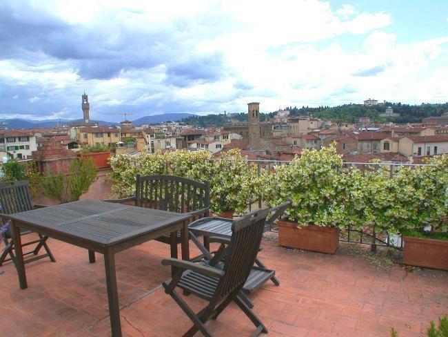 Altana - Image 1 - Florence - rentals