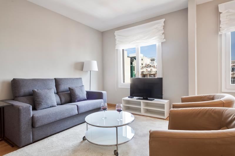 Stay U-nique _ Rambla Catalunya53 - Image 1 - Barcelona - rentals