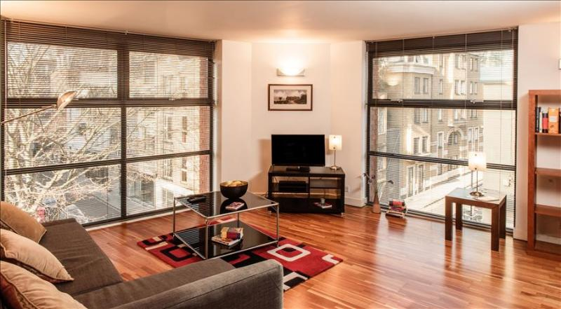 Huge Two Bedroom Two Bathroom Apartment - Image 1 - London - rentals