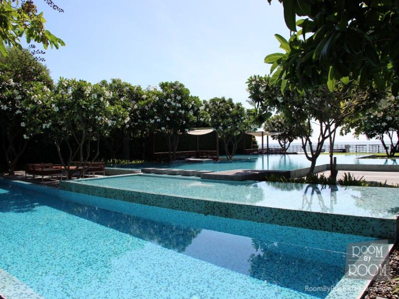 Condos for rent in Hua Hin: C6152 - Image 1 - Khao Tao - rentals