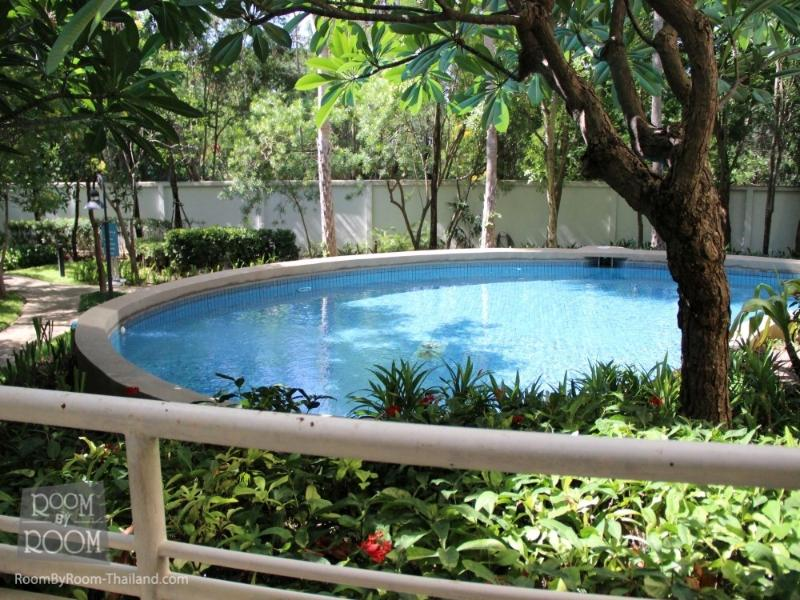 Condos for rent in Hua Hin: C6154 - Image 1 - Hua Hin - rentals
