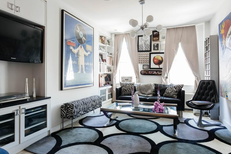 onefinestay - Essex Place private home - Image 1 - New York City - rentals