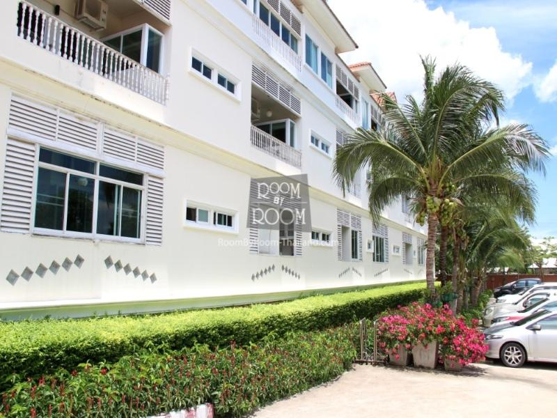 Condos for rent in Hua Hin: C5272 - Image 1 - Hua Hin - rentals