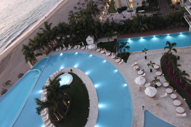 PEN2-09D Casa Ana - Spectacular 4 BR Peninsula - WOW! Breathtaking & Spectactular!! - Puerto Vallarta - rentals
