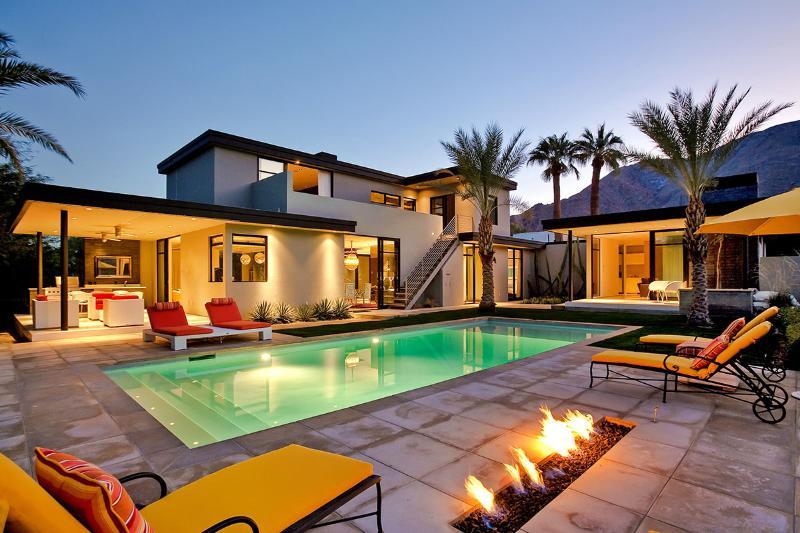 Kir Royale, Sleeps 8 - Image 1 - Palm Springs - rentals