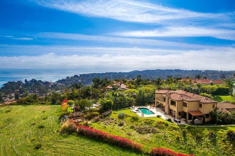 Malibu Vista, Sleeps 10 - Image 1 - Malibu - rentals
