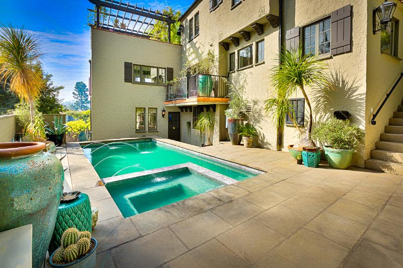 Lake Hollywood, Sleeps 8 - Image 1 - Los Angeles - rentals