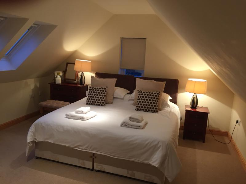 Brontes Cottage - Image 1 - Monmouth - rentals