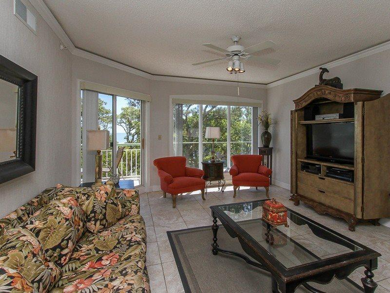 501 Windsor Place - Image 1 - Hilton Head - rentals