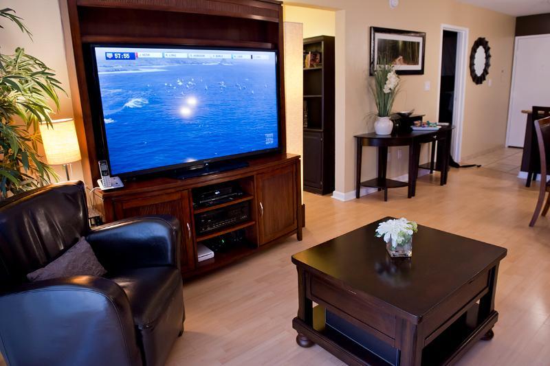 Ocean View 2 bd 2bth MAUI Hawaii South Kihei Condo Vacation Rental Beach Fun! - Image 1 - Kihei - rentals