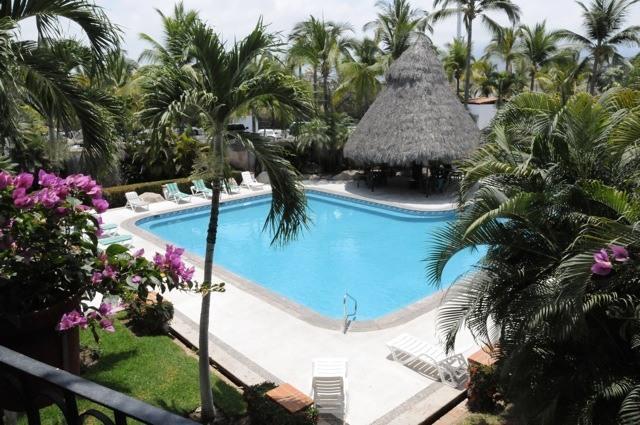 Large Heated Pool - Marina Vallarta   Marina Del Rey,..Puerto Vallarta - Puerto Vallarta - rentals