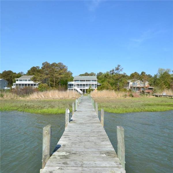 Happy Crab - Image 1 - Chincoteague Island - rentals