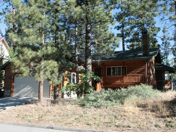 Summer Time - Near Lake - Family Cabin 3 bd / 2 ba & SPA - Big Bear Lake - rentals
