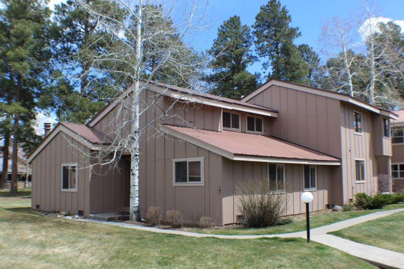 Pines 4042 is a warm, family-friendly condo perfect for your next Pagosa Springs Vacation. - Image 1 - United States - rentals