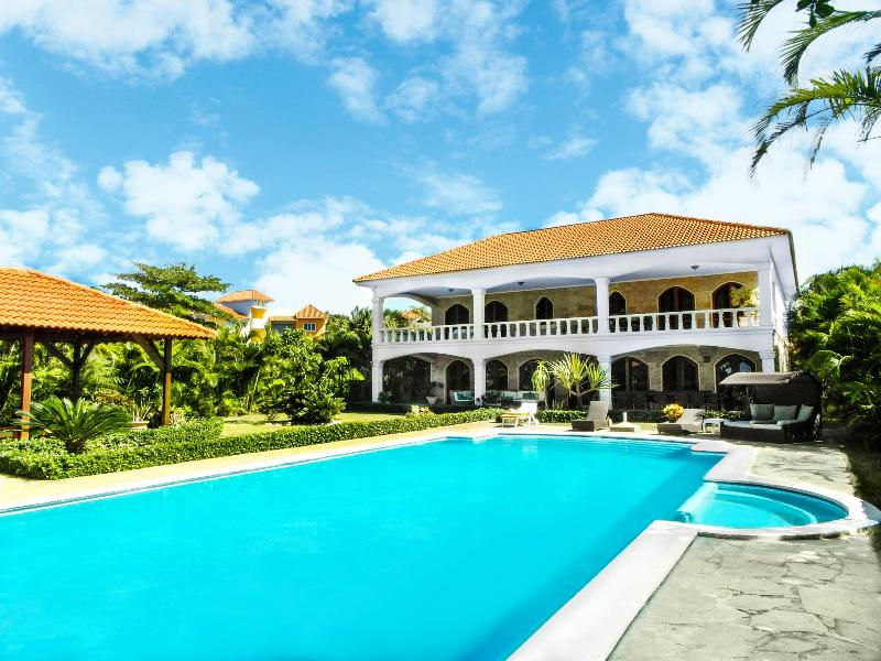 Sosua Bachelor Party Beachfront Mansion - Image 1 - Sosua - rentals