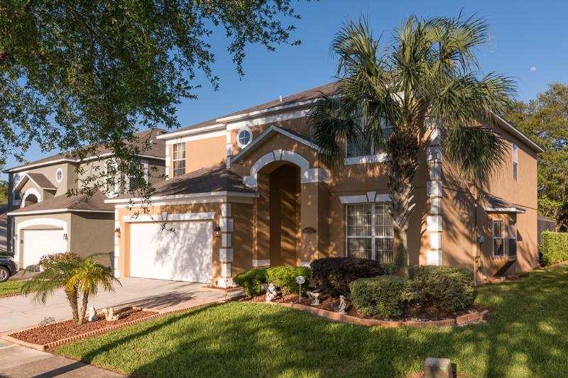 Magical Gatherings Villa - Magical Gatherings Luxury 7 Bed Villa - Kissimmee - rentals