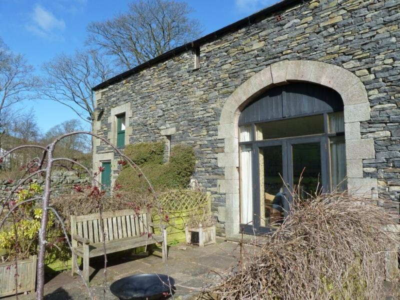 BOWSCALE VIEW, Mosedale - Image 1 - Mosedale - rentals