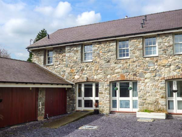 YR WYDDFA, all ground floor, walks from the door, WiFi, Bangor, Ref 931576 - Image 1 - Bangor - rentals