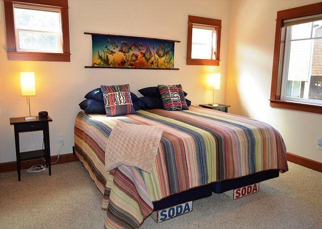 SPINDRIFT HIDEAWAY ~ MCA# 1686 ~ Luxurious premiere townhome close to beach! - Image 1 - Manzanita - rentals