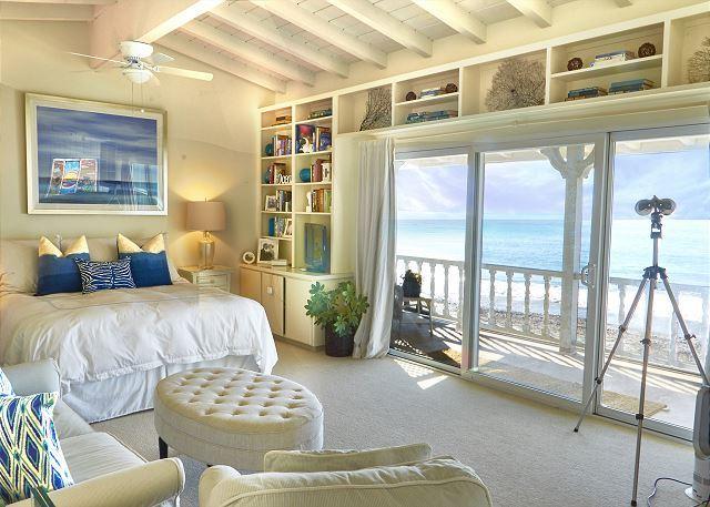 "NEW LISTING - ""The Charming Custom Beach Home"" - Image 1 - Dana Point - rentals"