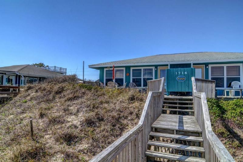 FINS 2 - Image 1 - Surf City - rentals