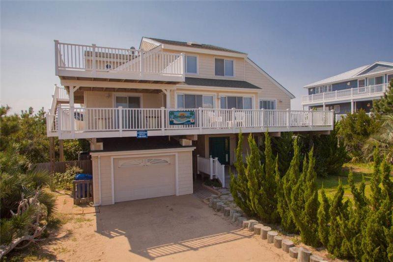 Bonjour! - Image 1 - Virginia Beach - rentals