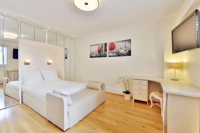 Cozy Studio Apartment in Chelsea - Image 1 - London - rentals
