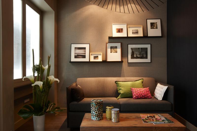 Unfussy 1 Bedroom Apartment Near Montparnasse - Image 1 - Paris - rentals