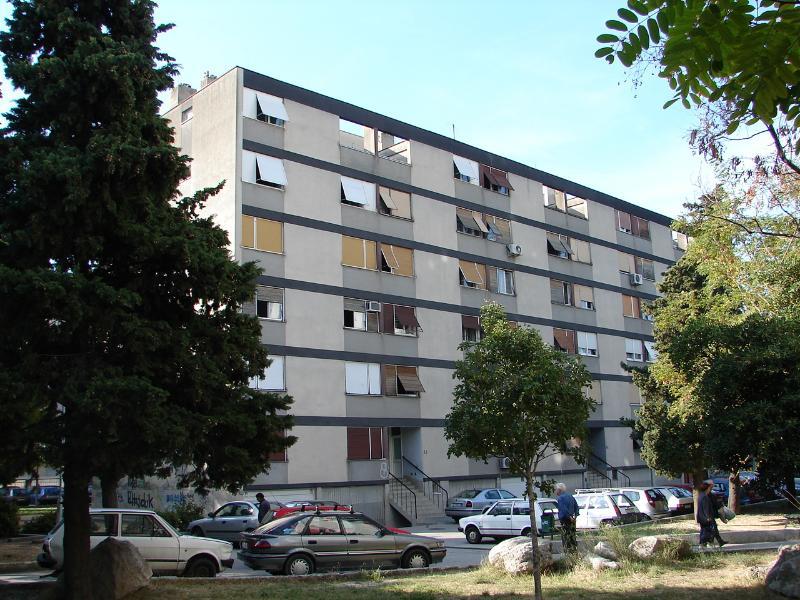 house - 02508SPLI R1(2) - Split - Split - rentals