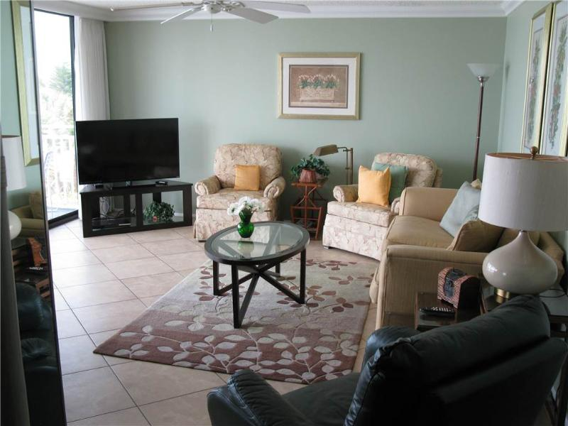 House Of The Sun #316GF - Image 1 - Sarasota - rentals