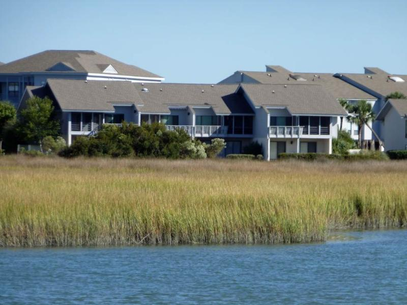 Inlet Point 11D - Image 1 - Pawleys Island - rentals