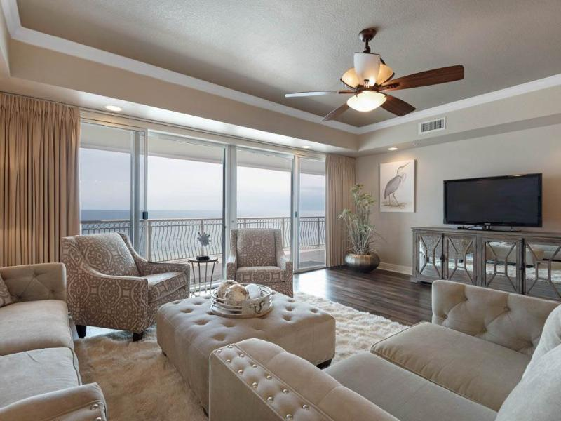 Dunes of Crystal Beach 403 - Image 1 - Destin - rentals