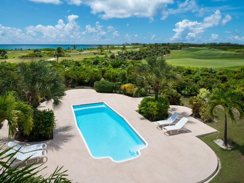 Parrot-dise - Image 1 - Abaco - rentals