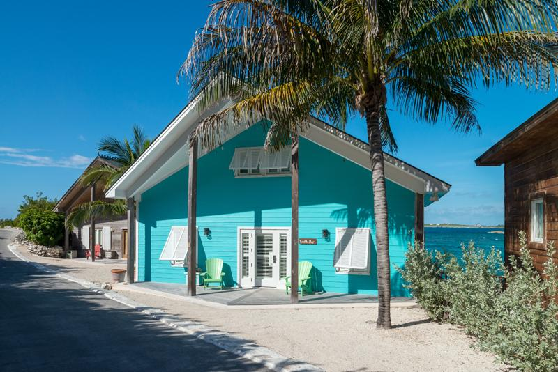 Seas The Day - Image 1 - Abaco - rentals