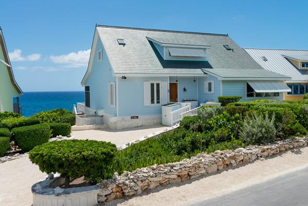 - Ocean Blue - Abaco - rentals