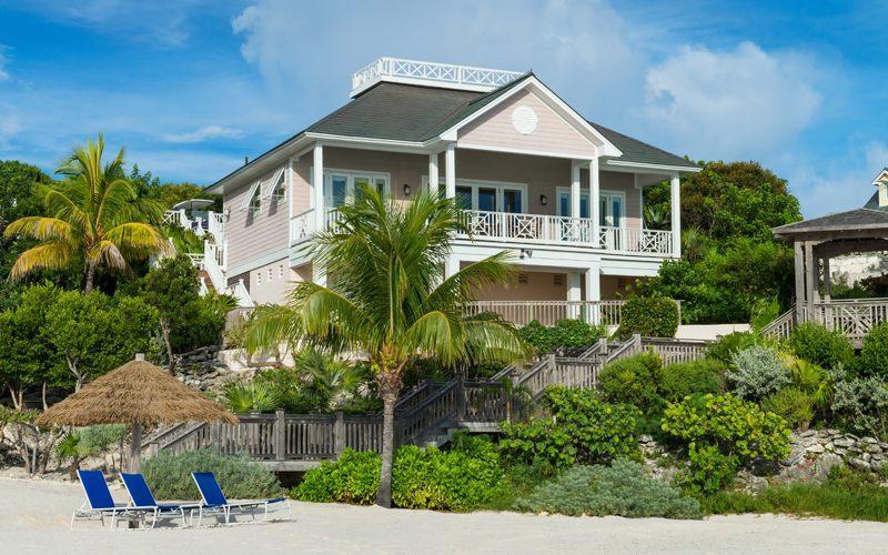- Sand Castle - BAH - Abaco - rentals