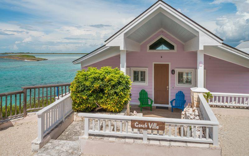 - Conch Villa - Abaco - rentals