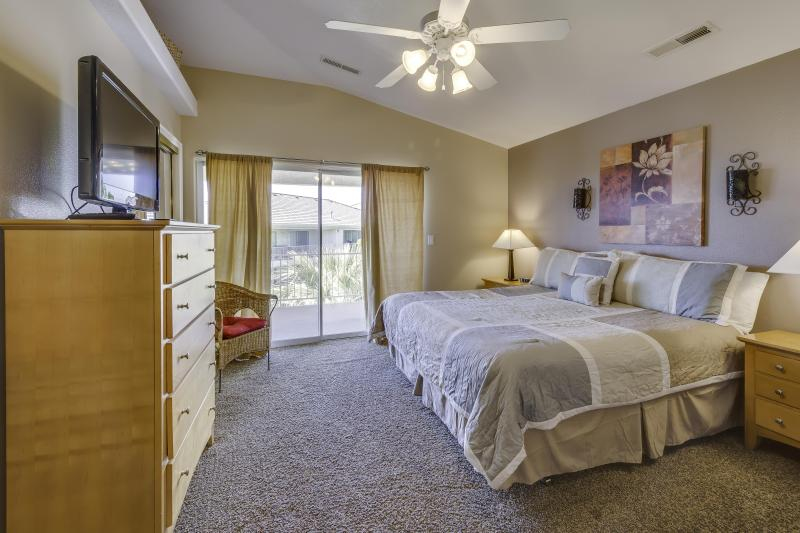 Large Affordable Luxury Condo w/ Resort Amenities - Image 1 - Saint George - rentals