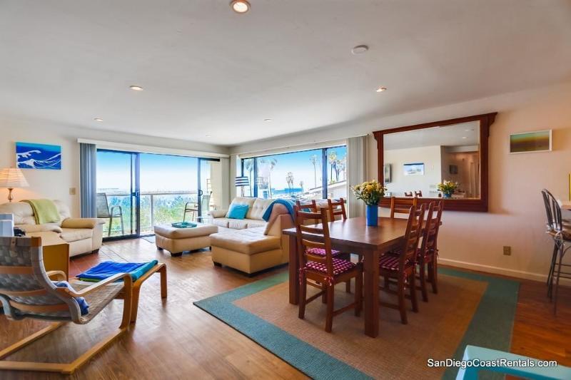 Ocean View Paradise II - Image 1 - San Diego - rentals