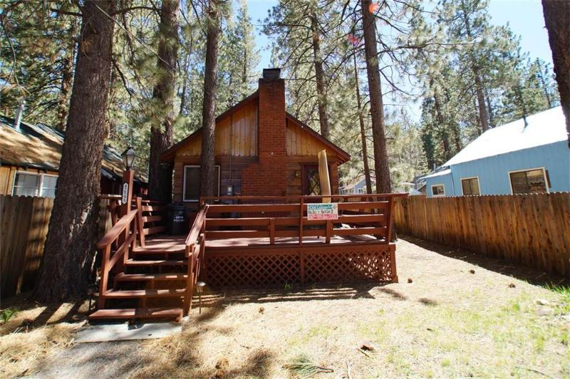 Cottage In The Pines - Image 1 - City of Big Bear Lake - rentals
