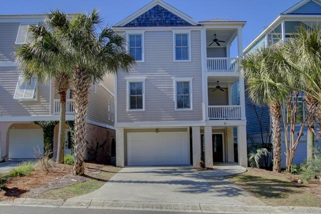 Ocean Point 21 OP21 - Image 1 - Isle of Palms - rentals