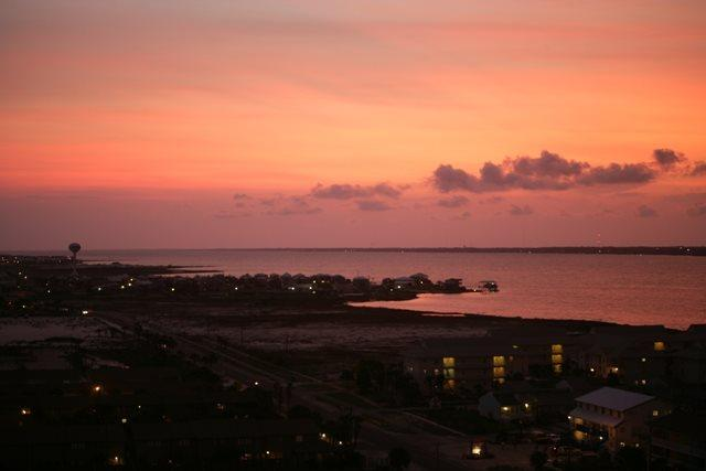 Sunset View at Beach Colony - Beach Colony Resort W 13A - Navarre Beach - rentals
