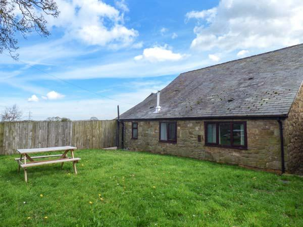 THE CALF PEN, barn conversion, king-size bed, woodburner, WiFi, Nercwys, Ref 933368 - Image 1 - Nercwys - rentals